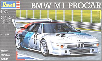 plastic models,plastic model car,1/24 BMW M1 Procar